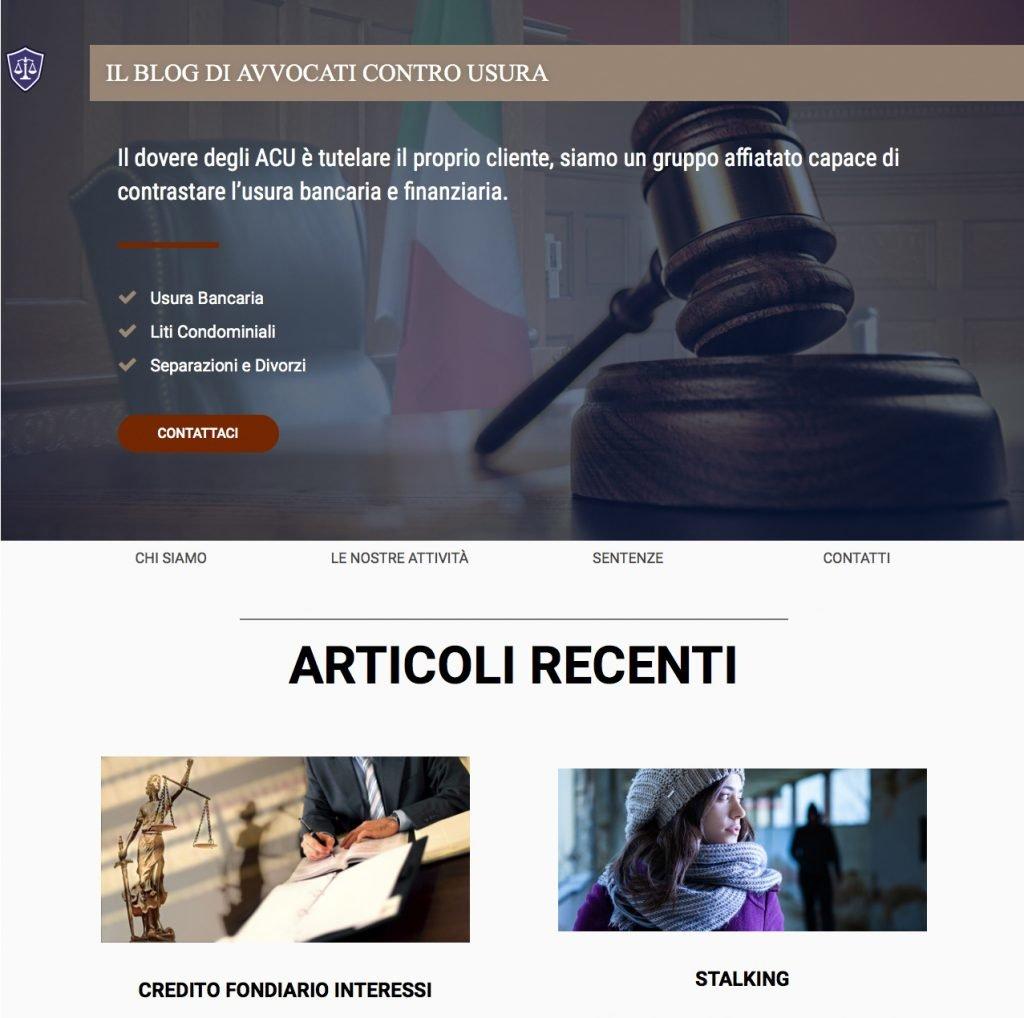 avvocati roma