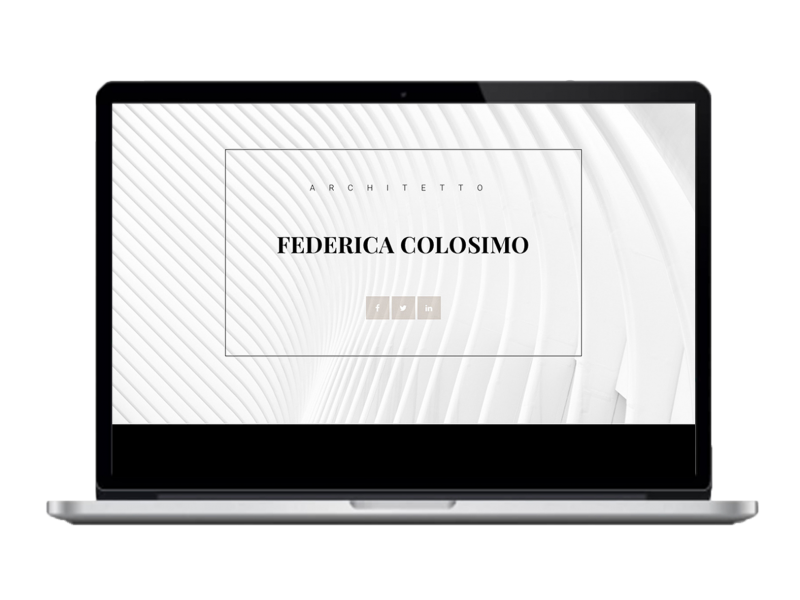 Federica Colosimo